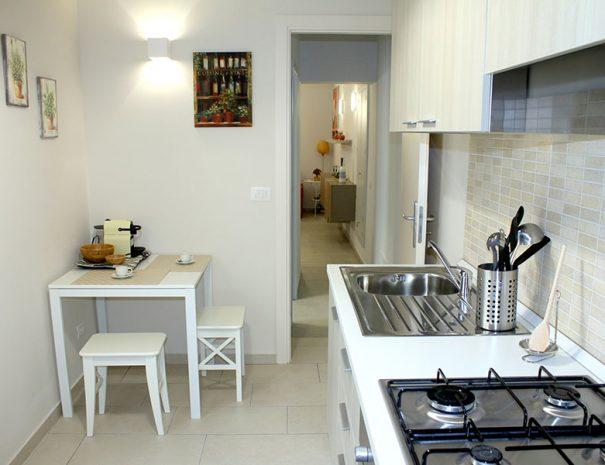 cucina Sicilia Casa Vacanza