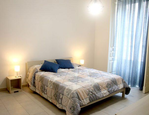 stanza da letto Sicilia Casa Vacanza