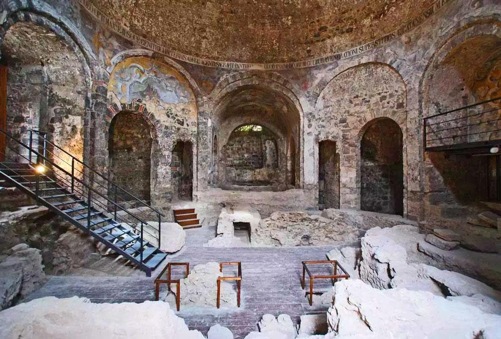 Terme Achilliane di Catania