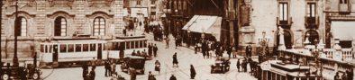 Catania nel 1900
