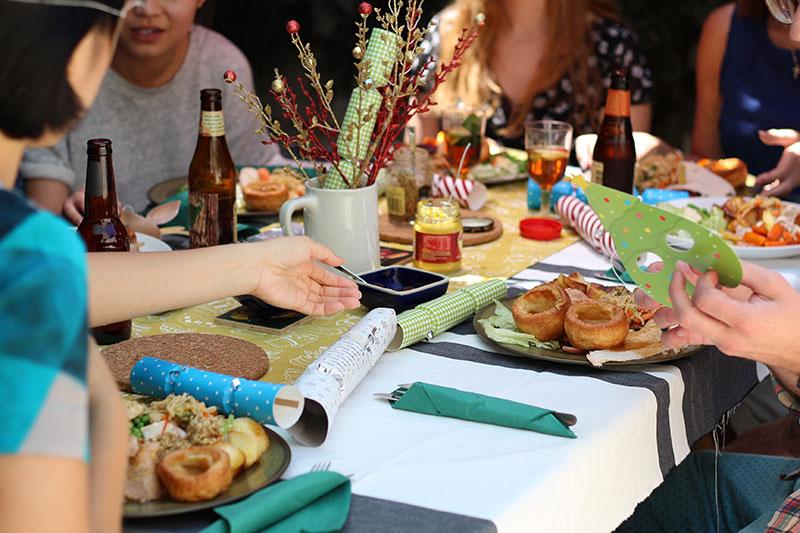 sicilia casa vacanza cena